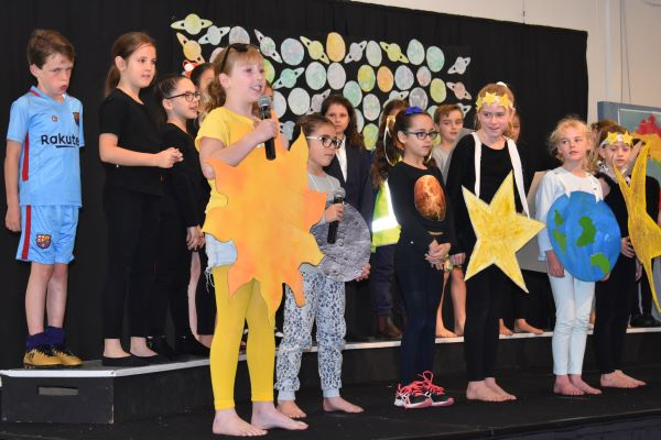 Year 3 Assembly 3