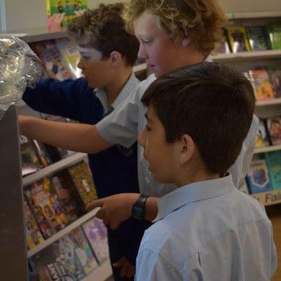 Book Fair 4