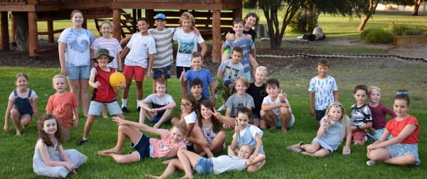 Family BBQ 5