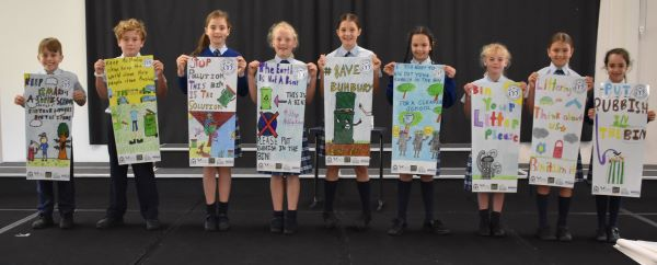 Year 5 News!  From the Students, for the Students